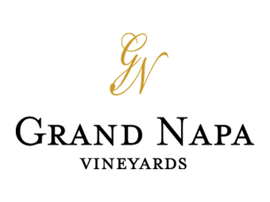 Grand Napa vineyards