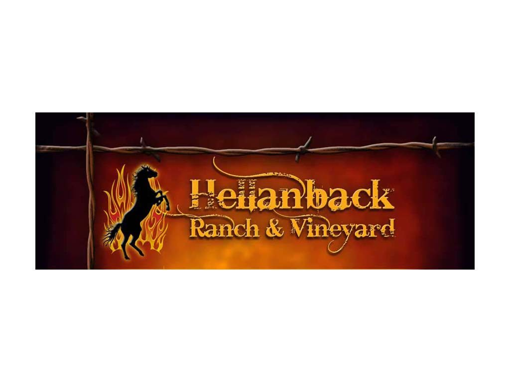 Hellanback Ranch Vineyard