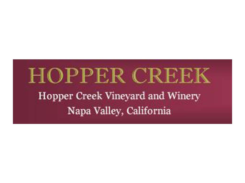 Hopper Creek Vineyard & Winery