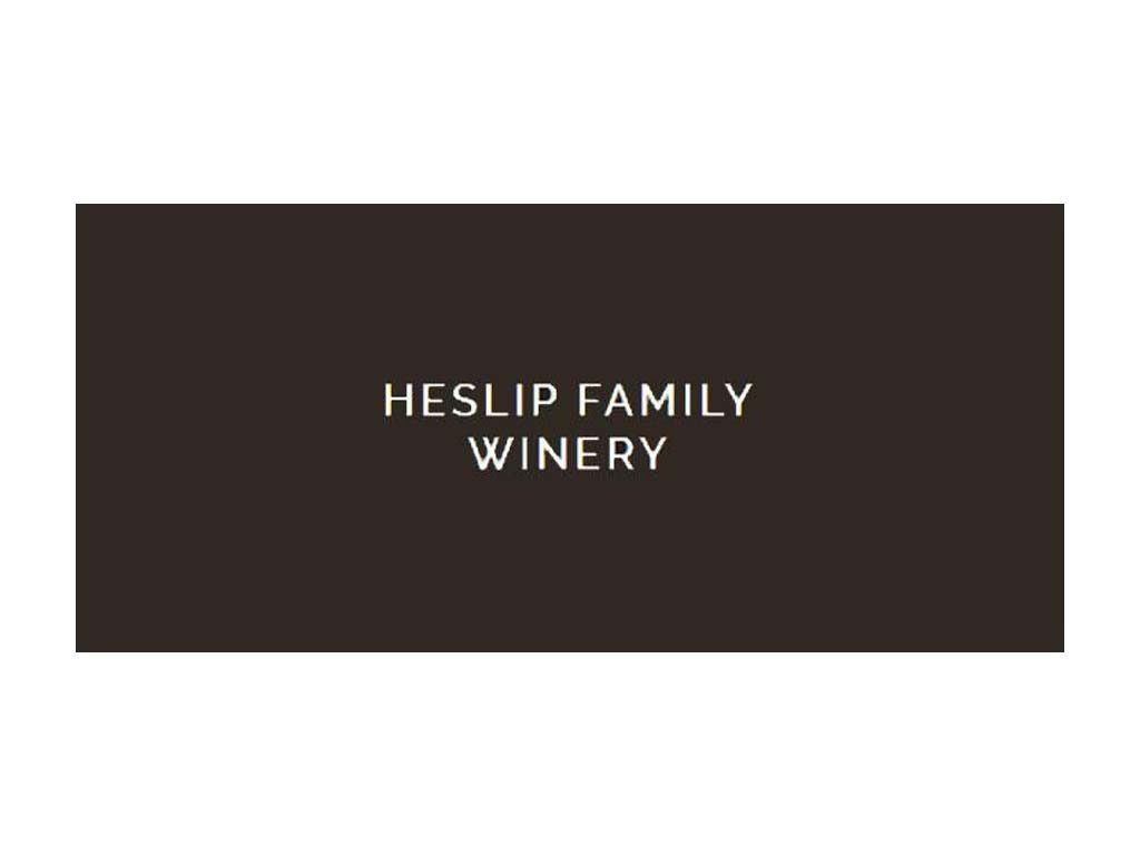 Heslip Family Winery