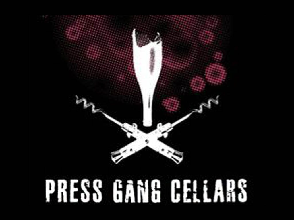 Press Gang Cellars
