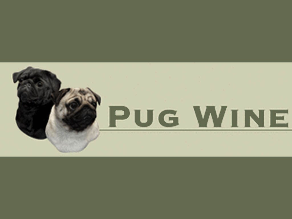 Pug Wine, United States, California, Mill Valley | Kazzit US