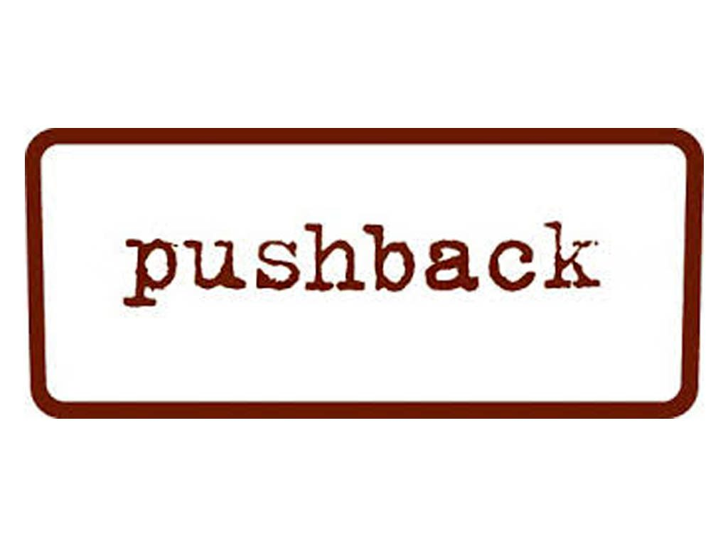 Pushback Winery