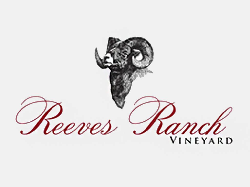 Reeves Ranch Vineyard