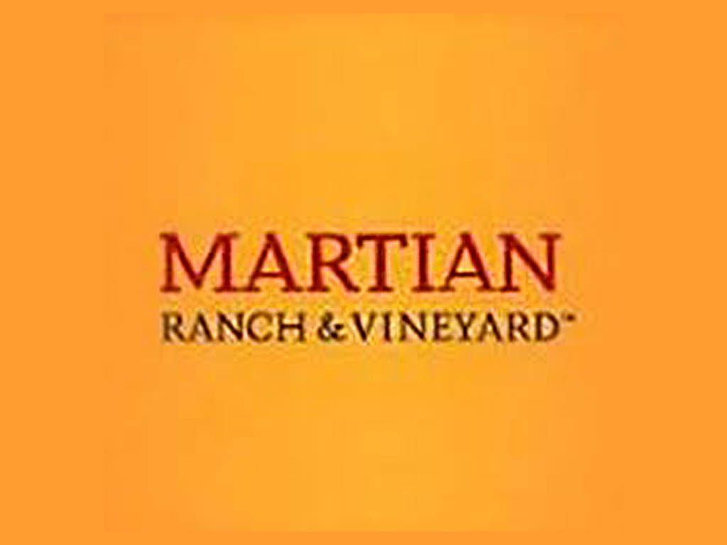 Martian Ranch & Vineyard