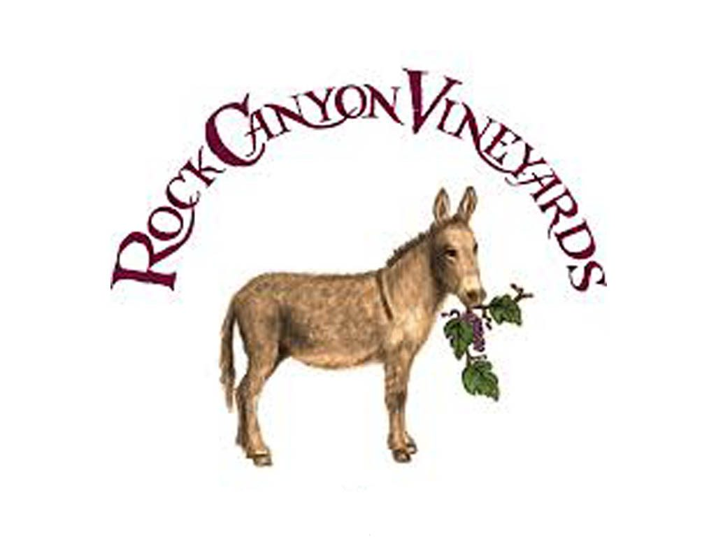 Rock Canyon Vineyards