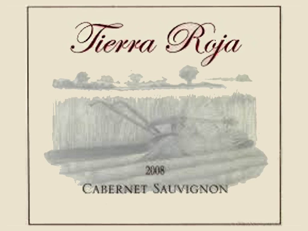 Tierra Roja Vineyard & Winery