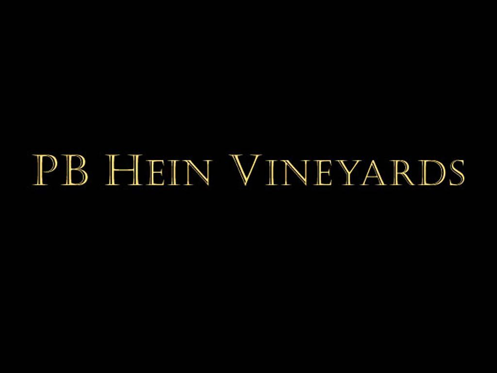 P.B. Hein Vineyards