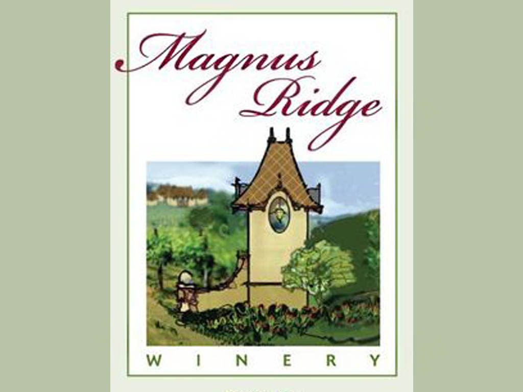 Magnus Ridge Winery
