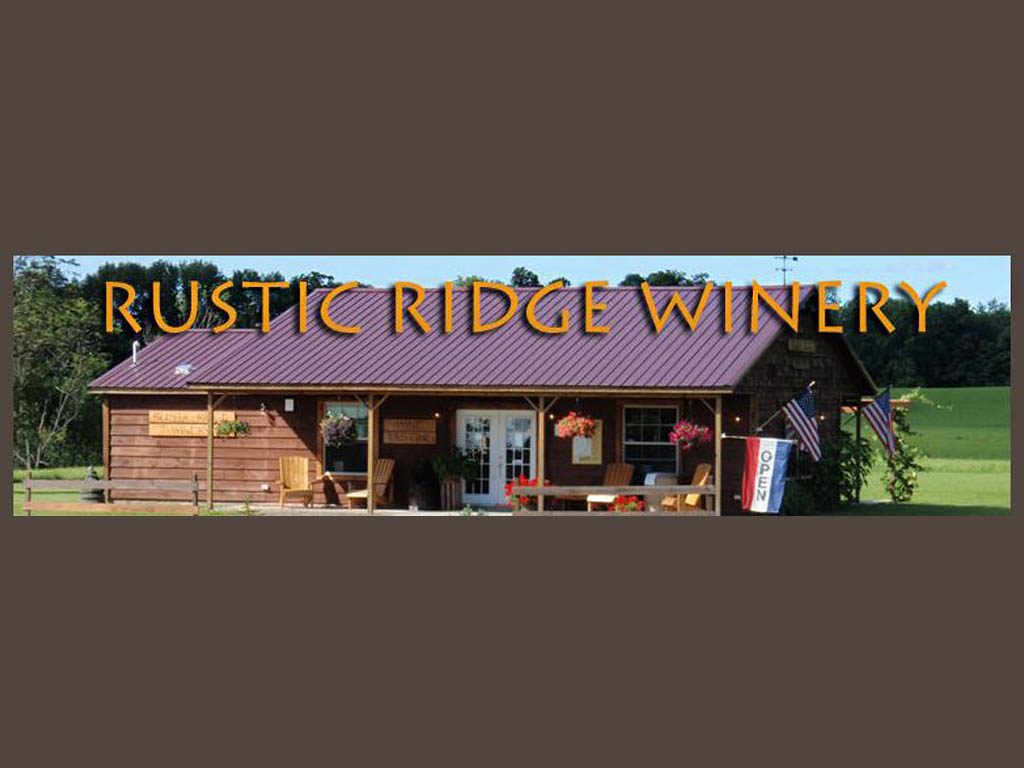 Rustic Ridge Winery