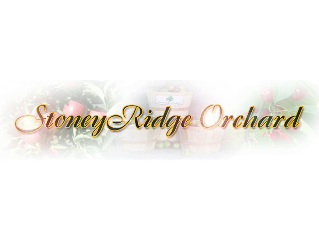 StoneyRidge Orchard & Winery