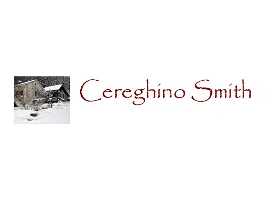 Cereghino Smith