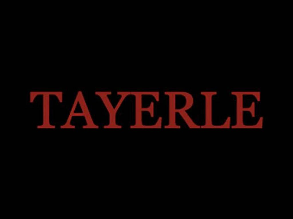 Tayerle