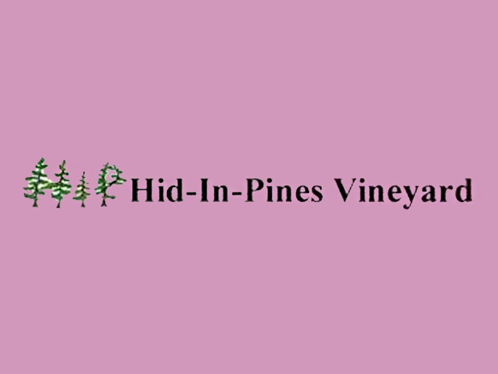 Hid-In-Pines Vineyard