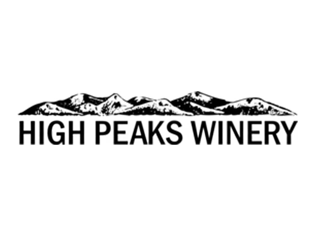 High Peaks Winery