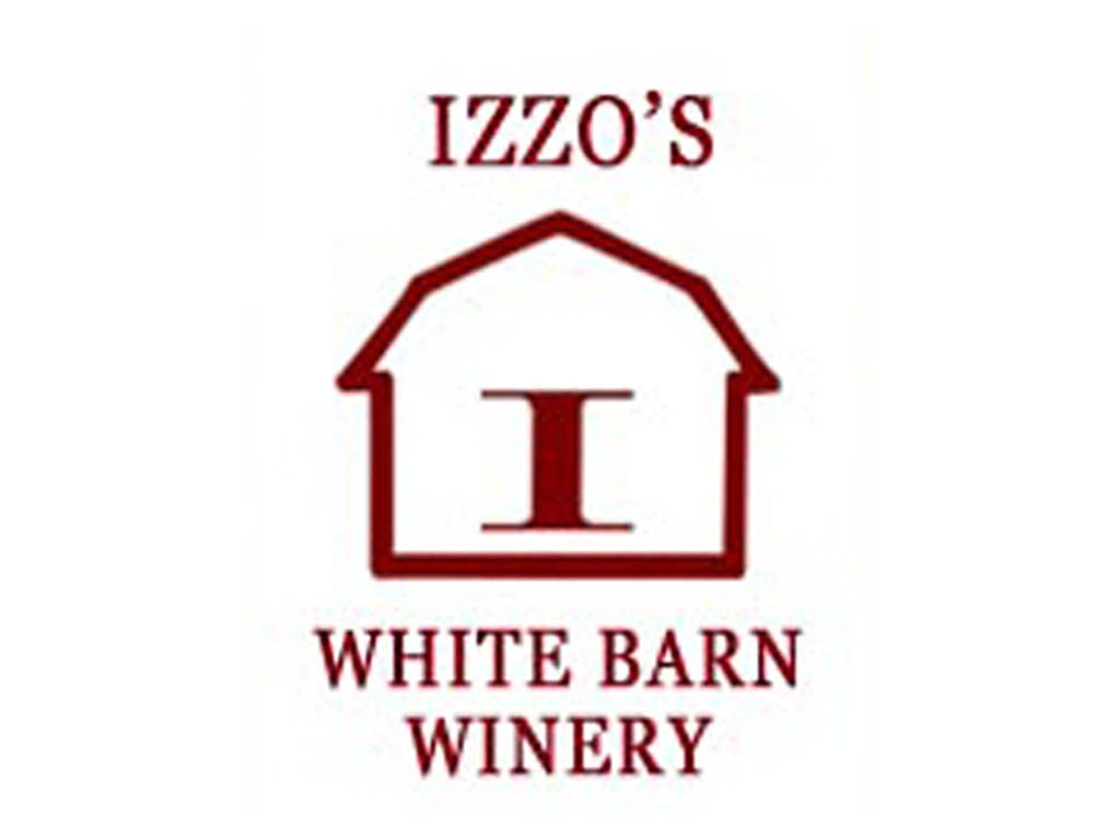 Izzo's White Barn Winery