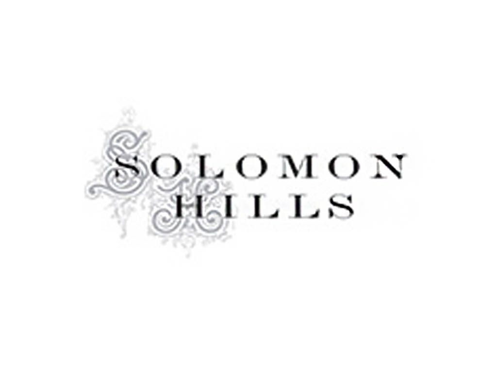 Solomon Hills Vineyards