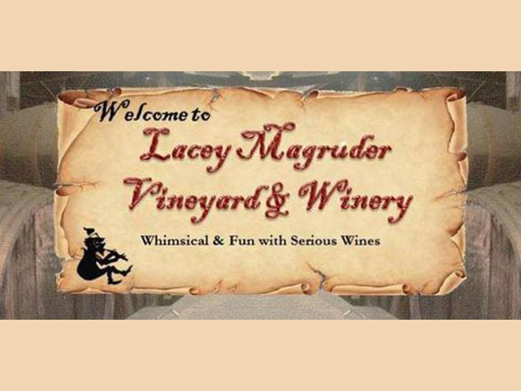 Lacey Magruder Winery