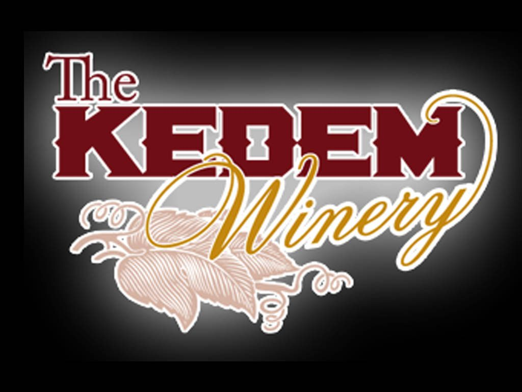 Kedem Winery