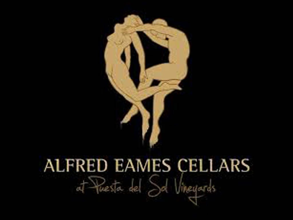 Alfred Eames Cellars