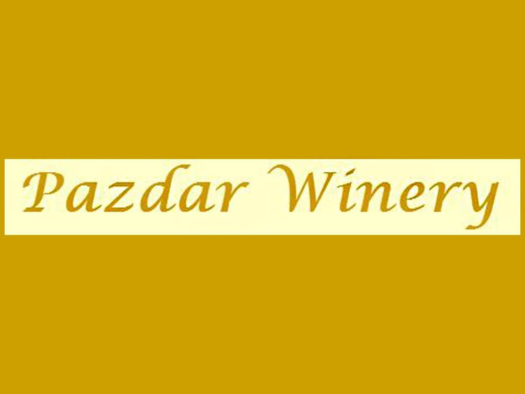 Pazdar Winery
