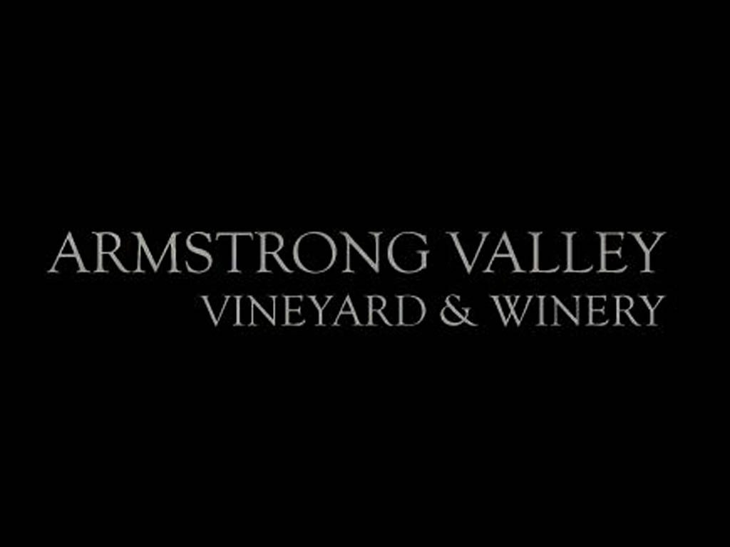 Armstrong Valley Vineyard & Winery