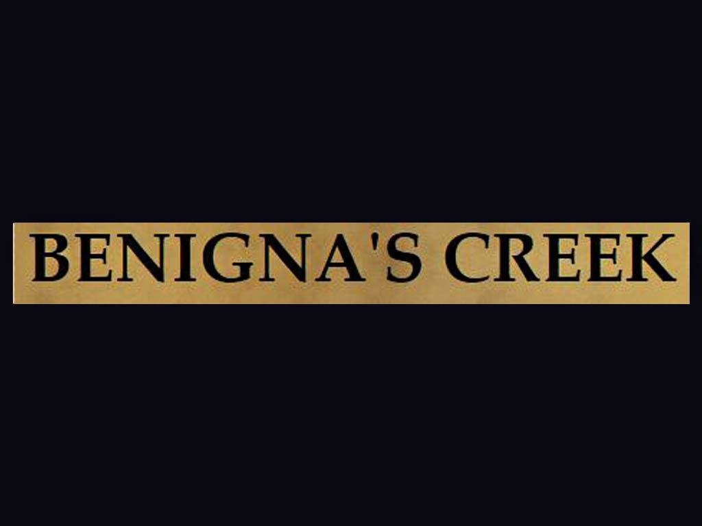 Benigna's Creek Winery