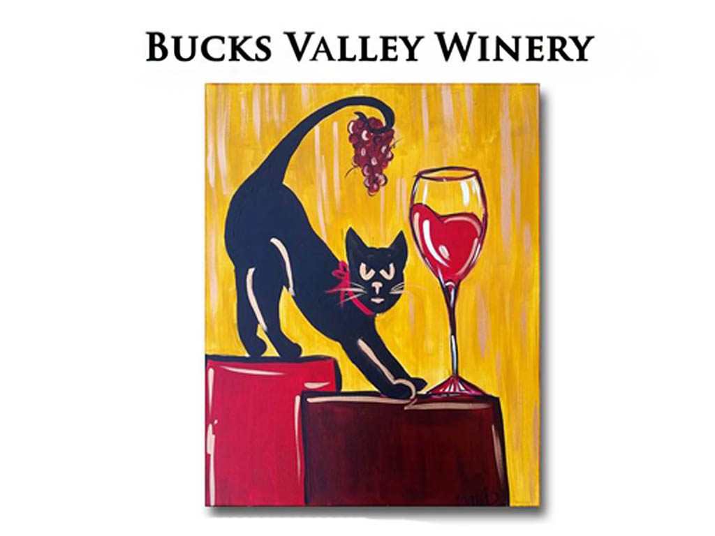 Bucks Valley Winery & Vineyards