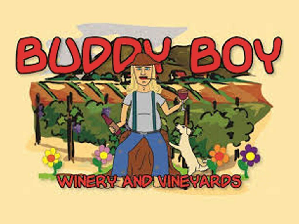 Buddy Boy Winery & Vineyards
