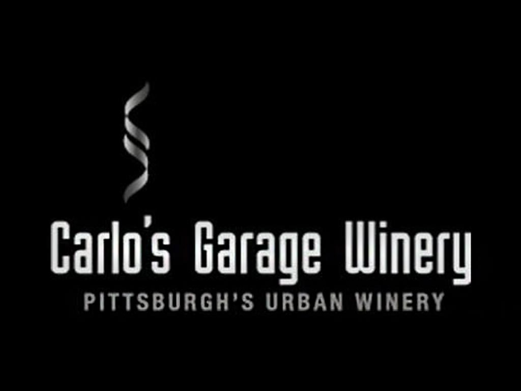 Carlo's Garage Wine