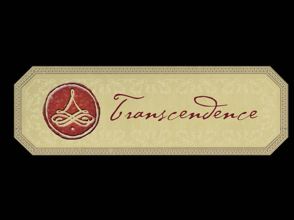 Transcendence Wines
