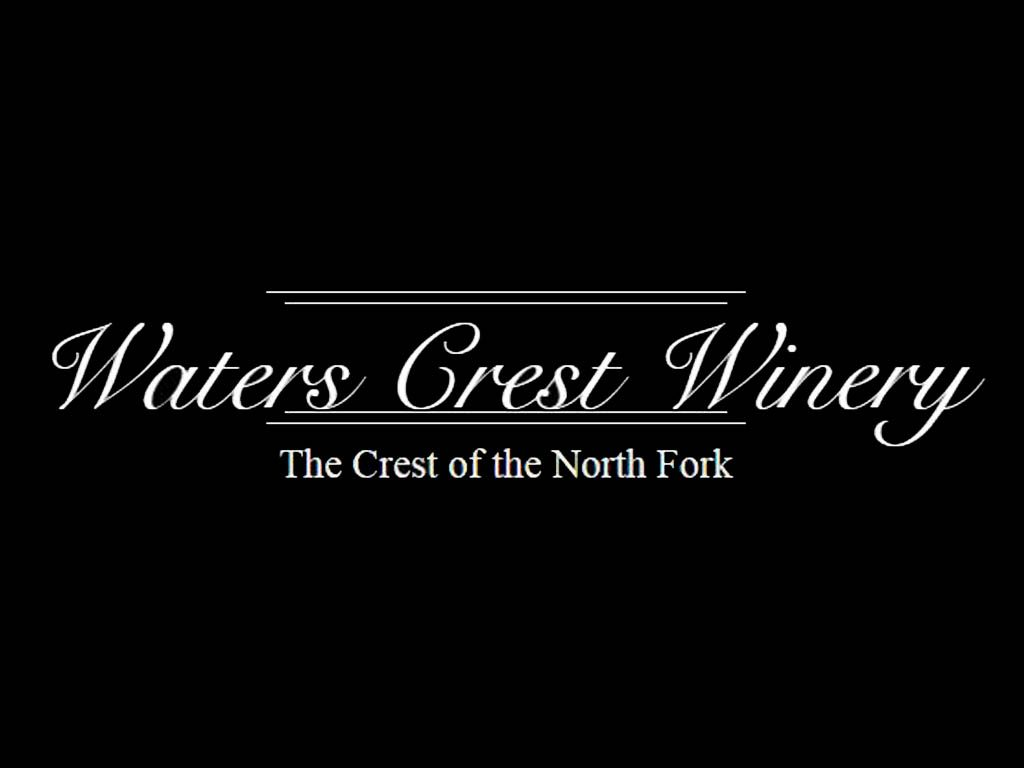 Waters Crest Winery