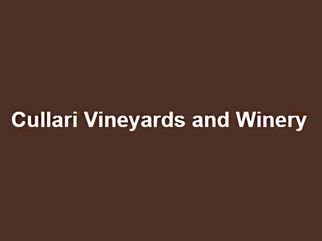 Cullari Vineyards & Winery