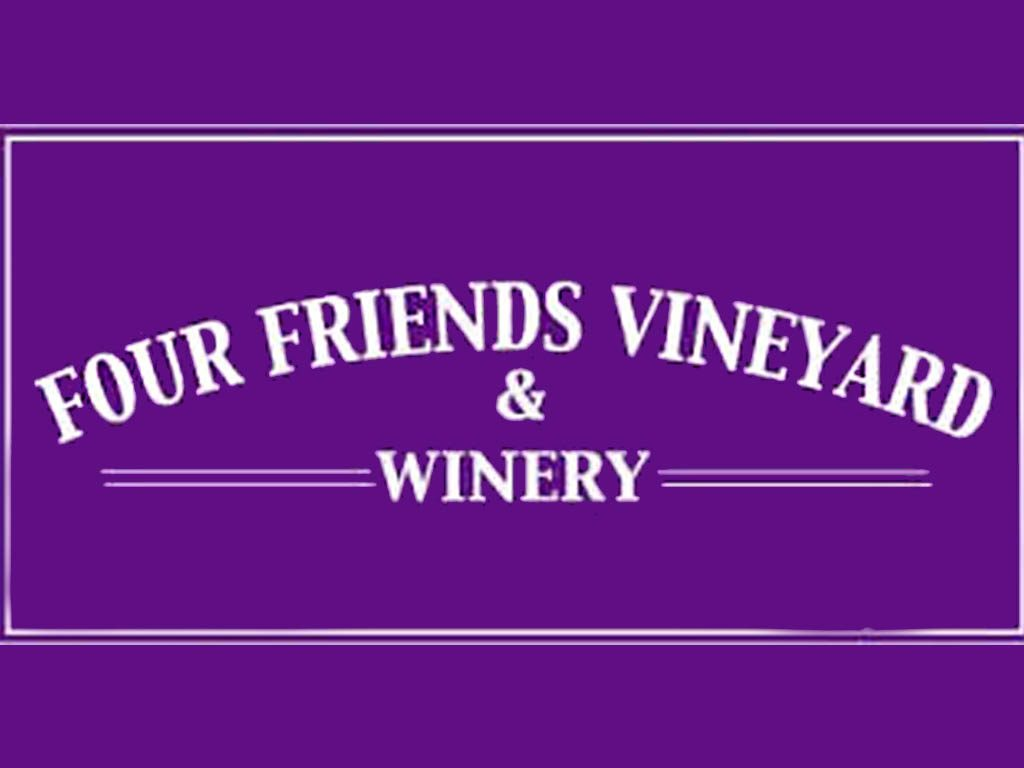 Four Friends Vineyard & Winery