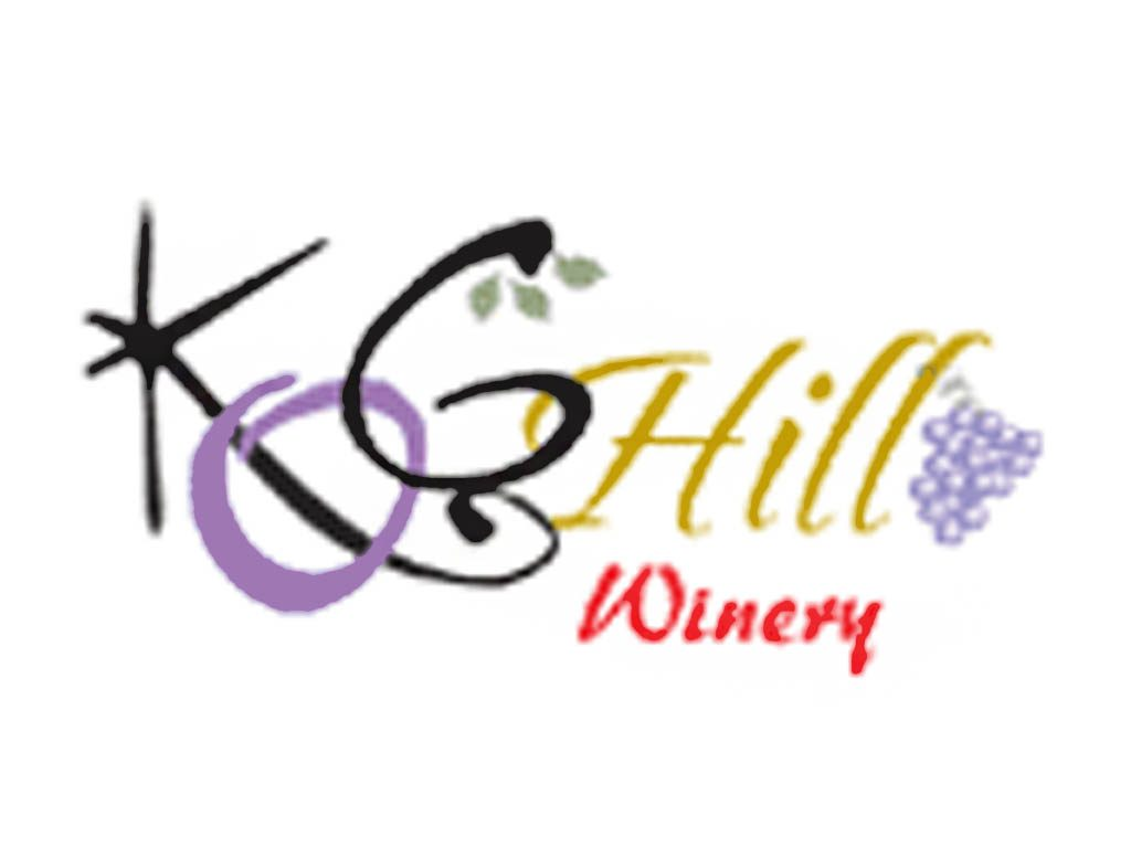 KOG Hill Winery