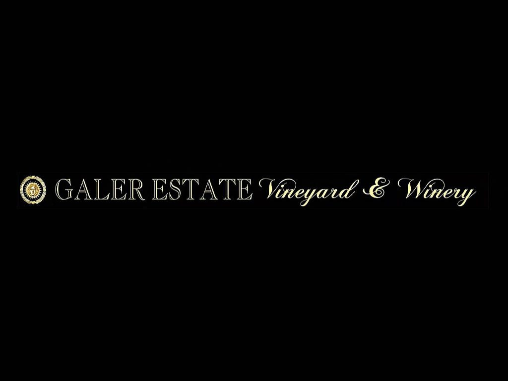 Galer Estate Vineyard and Winery