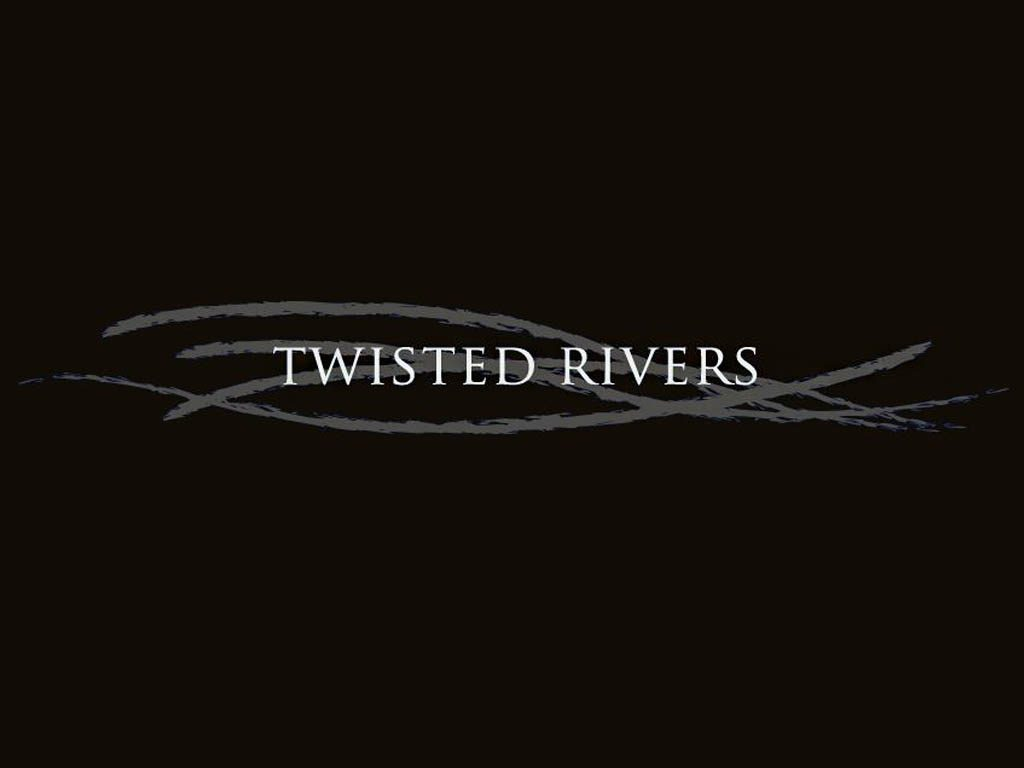 Twisted Rivers