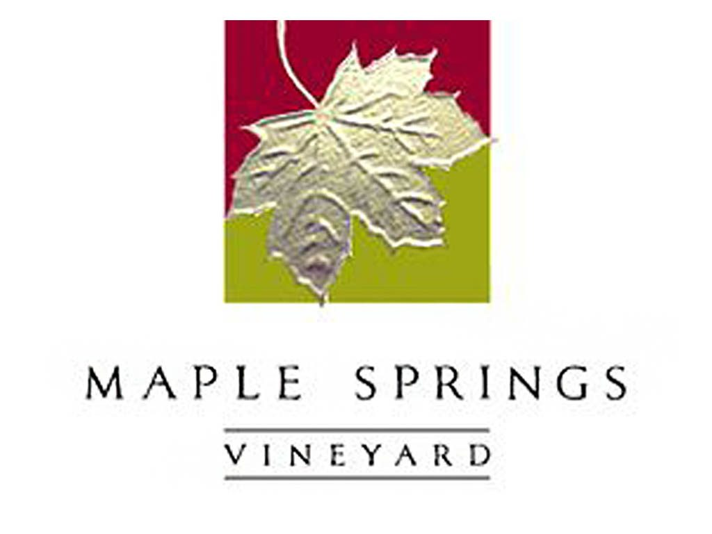 Maple Springs Vineyard