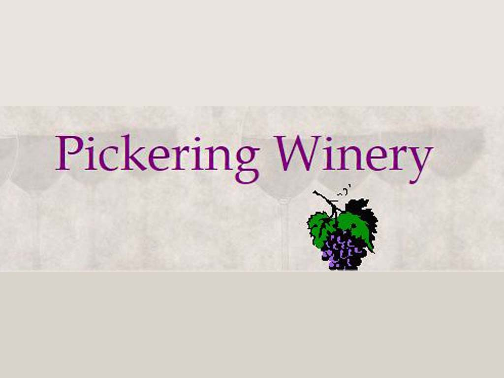 Pickering Winery
