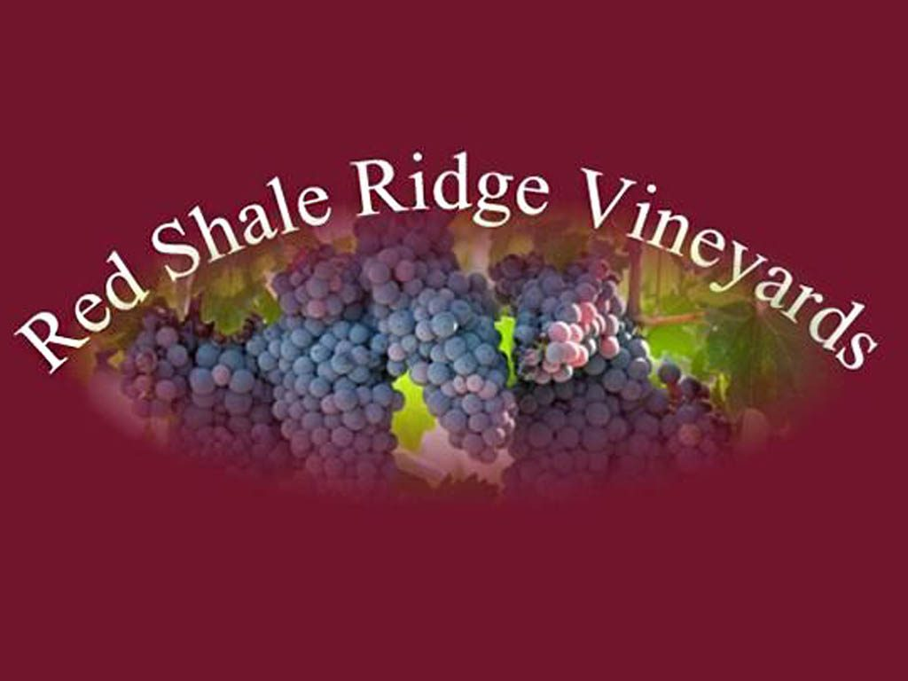 Red Shale Ridge Vineyards