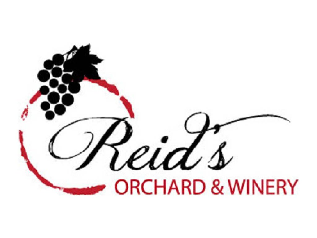 Reid's Orchard & Winery