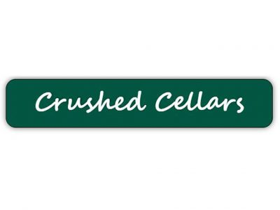 Crushed Cellars