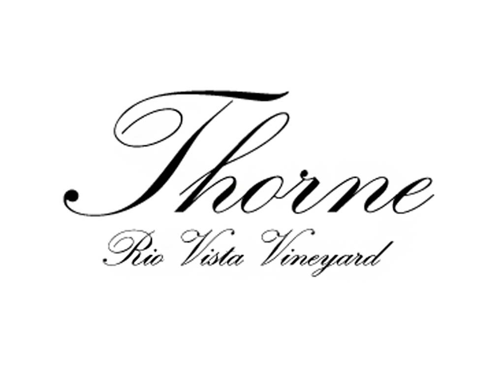Thorne Wines
