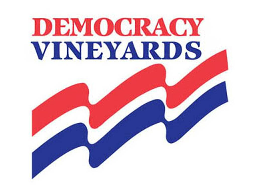 Democracy Vineyards