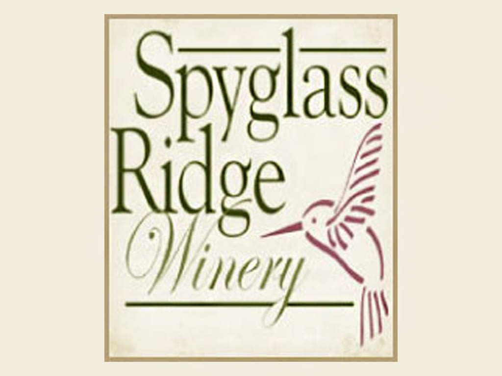 Spyglass Ridge Winery