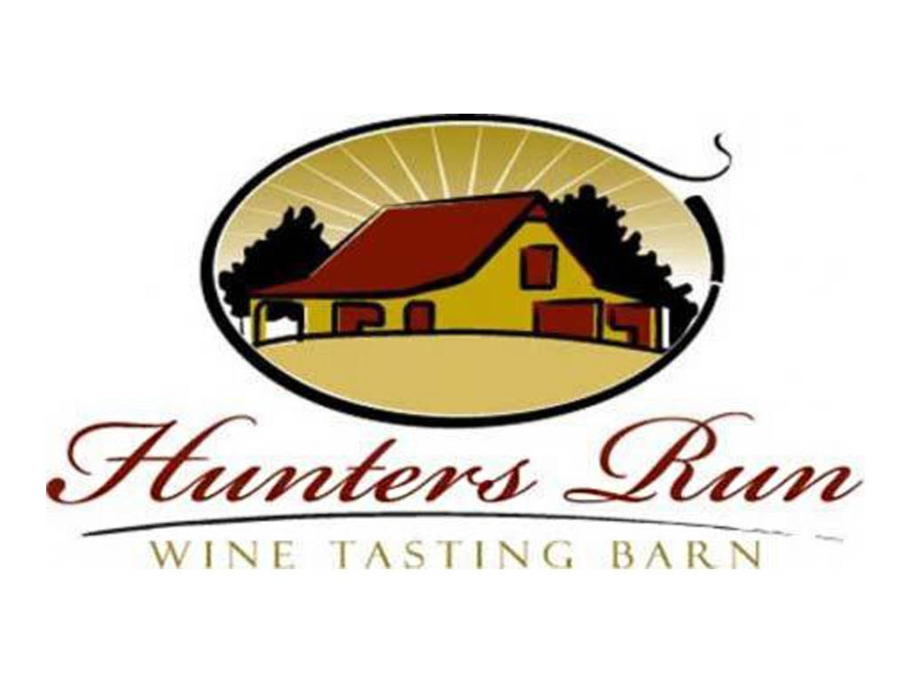 Hunters Run Wine Tasting Barn
