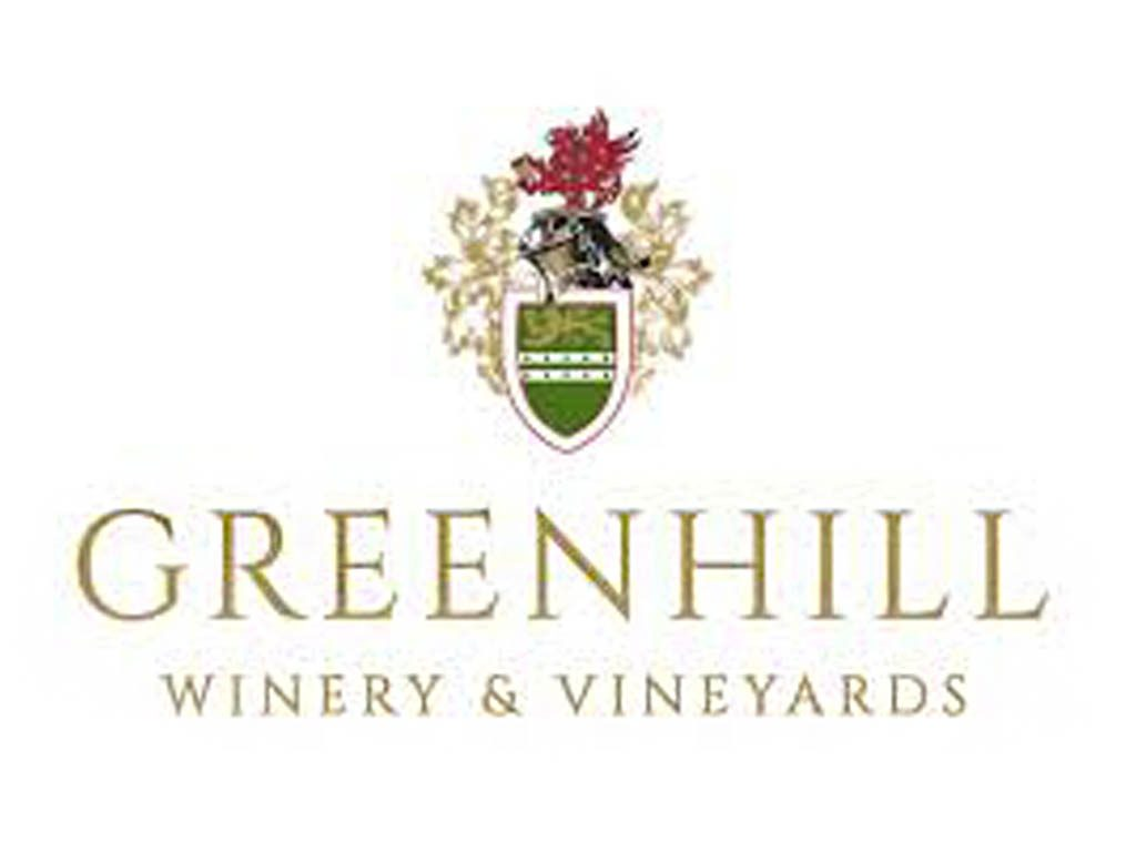 Greenhill Winery & Vineyards