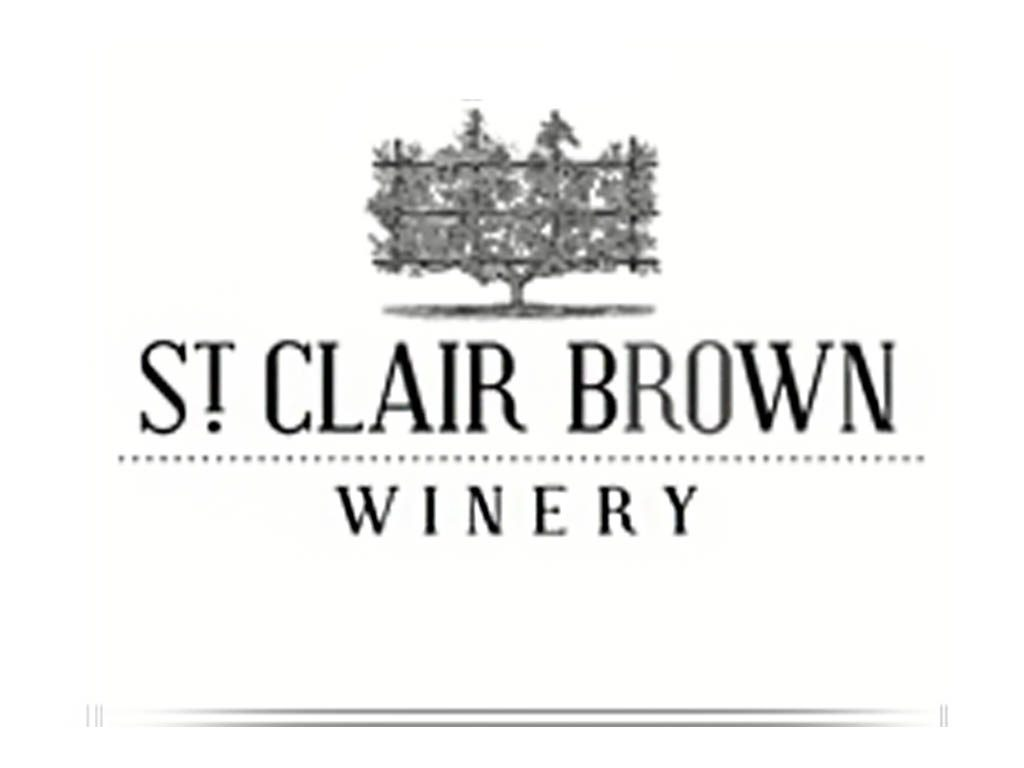 St. Clair Brown Winery