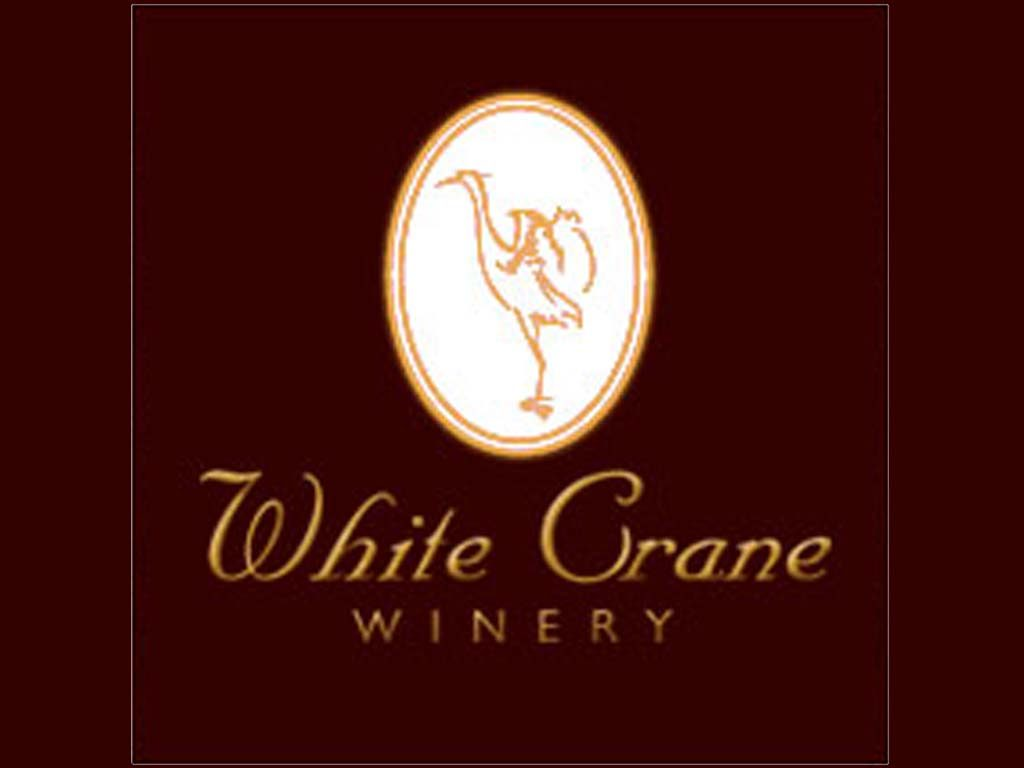 White Crane Winery