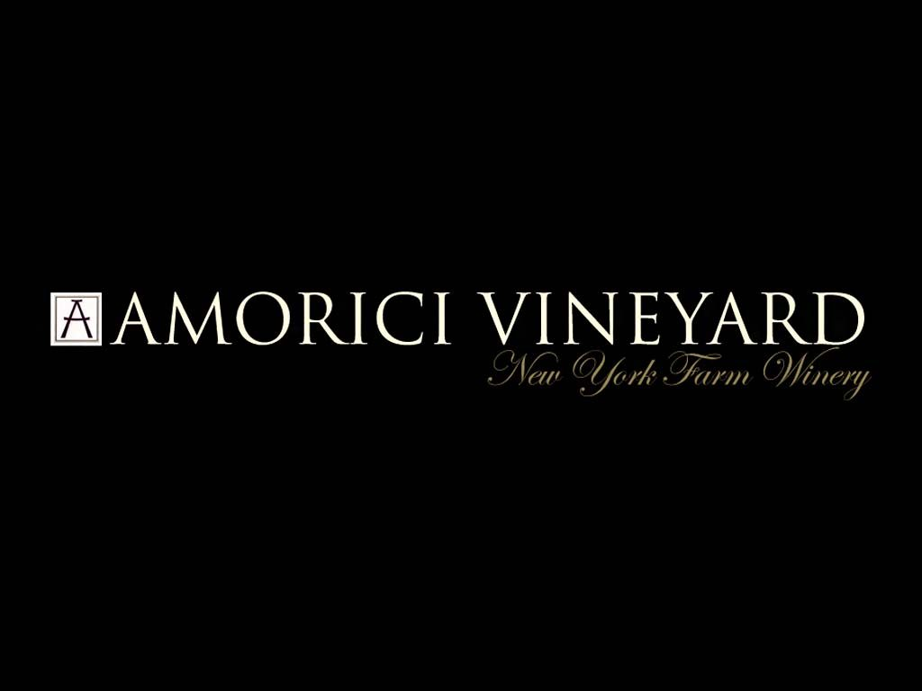 Amorici Vineyard Winery